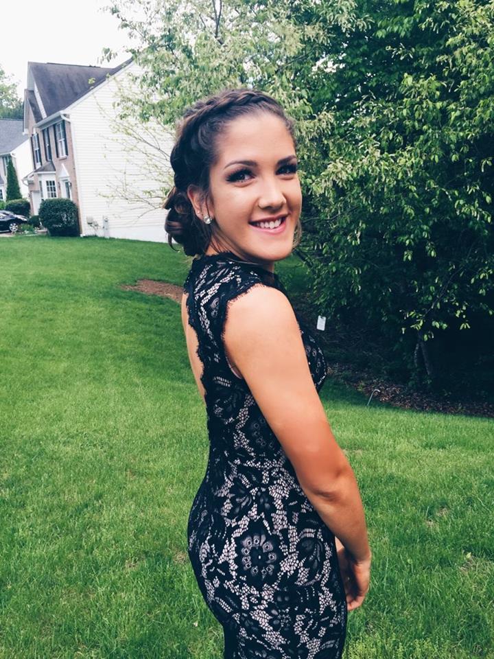 Lydia Menasria. Bmore | Salisbury University 2020 Part 57