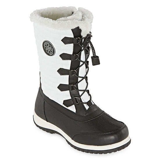 Adorable Boots To Help Get You Ready