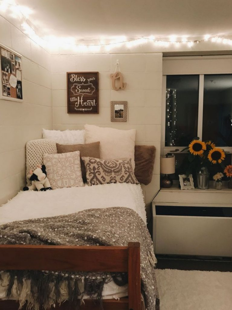 10 College Dorm Decorating Tips All New Students Need To ...