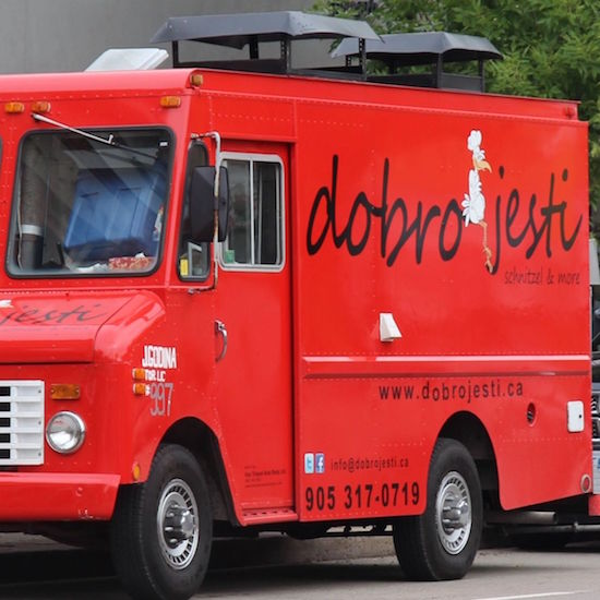 Top 10 Food Trucks In Toronto You Must Try This Summer